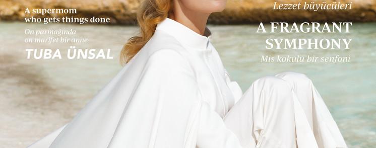 Natalia Vodianova / Maxx Journal